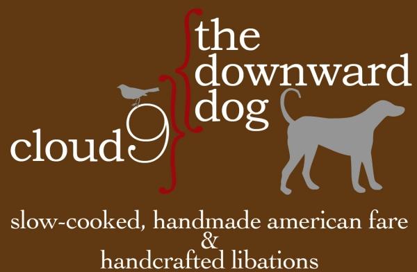 Cloud 9 & Downward Dog