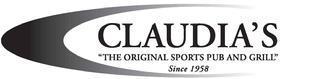 Claudias Pub